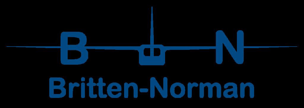 International Aviation Britten Norman