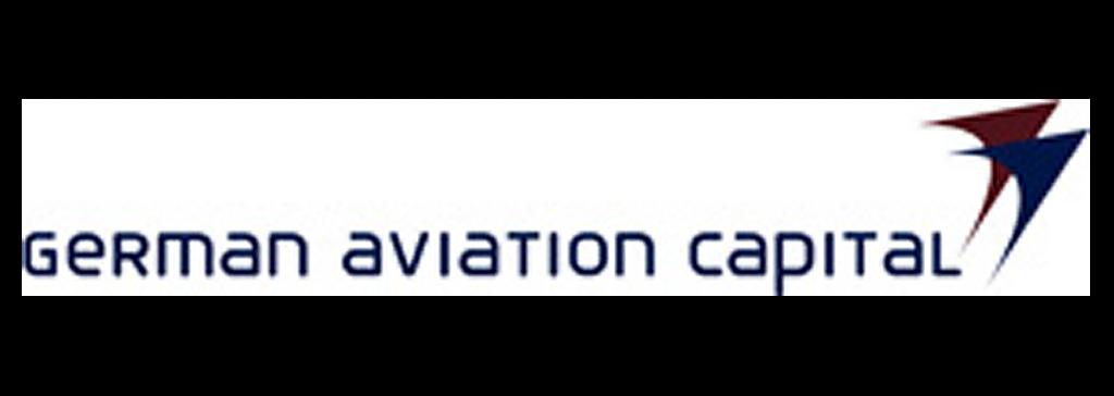 International Aviation Group German Aviation logo