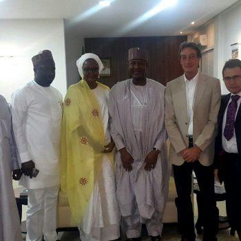 International Aviation Group Start Harrison Abuja